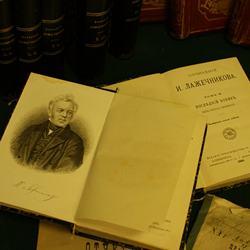 Библиотека имени Ивана Лажечникова в Коломне обновила свои интерьеры