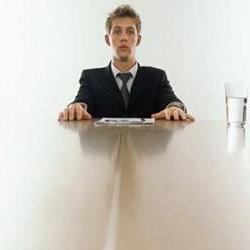 собеседование кандидат соискатель