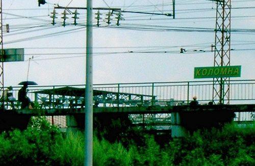 Реконструкция здания железнодорожной станции «Коломна» – на контроле у руководителя администрации города