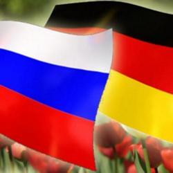германия, общество российских немцев