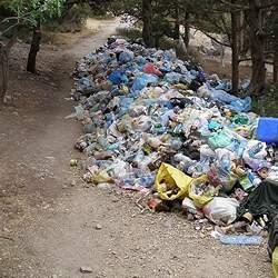 В августе благодаря «Засаде» предотвращен сброс около 400 кубометров мусора