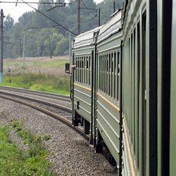 На вокзале в Голутвине появился новый сервис