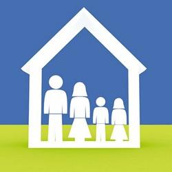 семья дом жильё жилище