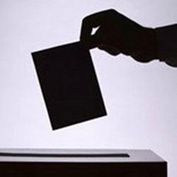 Ваши письма: Выборы без выбора