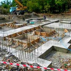 Итоги надзора за местами проведения строительных и земляных работ