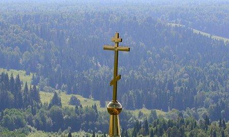 День православной молодежи Московской области