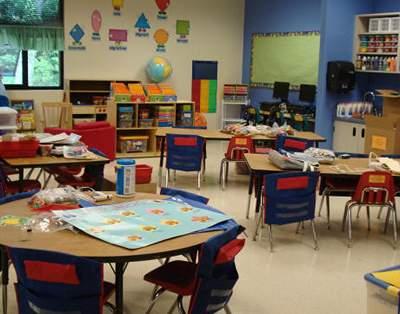 детский сад коломна