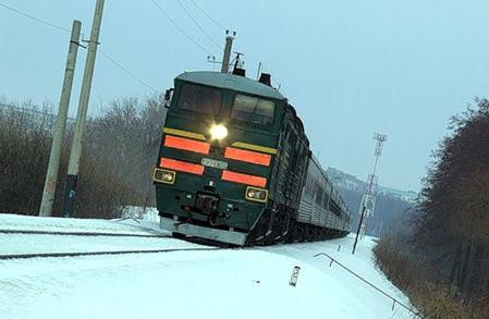 Междугородняя касса на железнодорожной станции «Луховицы» не будет работать с 1 по 11 января