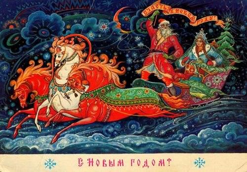 В районном доме культуры открылась выставка советских открыток