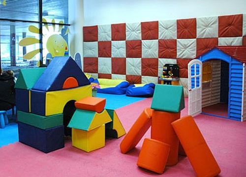 Использование экспериментальной лаборатории в детских садах Коломны