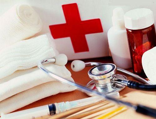 ОРВИ, туберкулёз и укусы