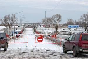 Работу Митяевского моста обсудили на совещании у главы Коломенского района