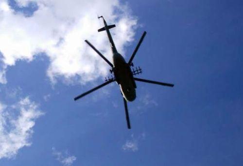 У подмосковных больниц появятся вертолетные площадки