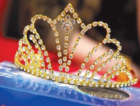 коломна конкурс красоты корона драгоценности