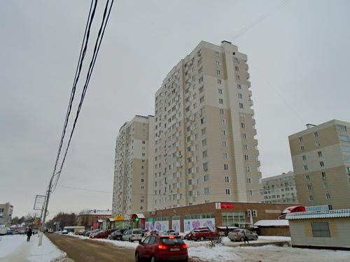 Жителям Коломенского района нужно выбрать еще более 1 тысячи советов домов