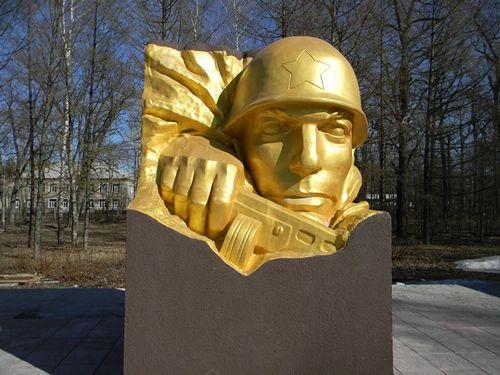 Мемориал в Дубовой роще теперь под видеонаблюдением