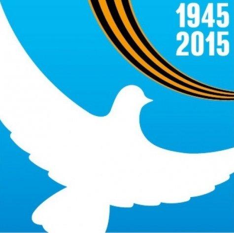 В Коломне появились граффити, посвященные 70-летию Великой Победы