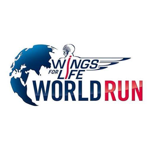 Коломна kolomna-Wings For Life World Run