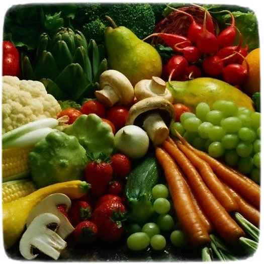 Коломна овощи фрукты здоровое питание витамины