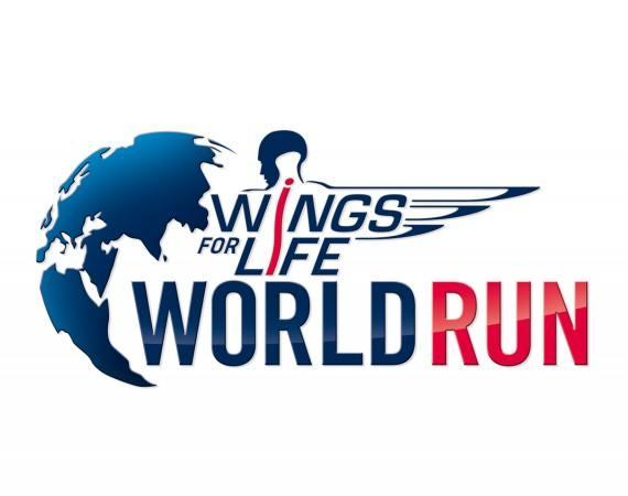 Коломна забег wings for life world run