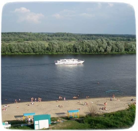 Сезон пассажирской речной навигации открылся в Подмосковье