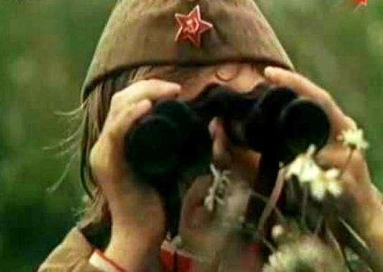 Военно-спортивная игра «Звезда», посвящённая 70-летию Победы  в Великой Отечественной войне.