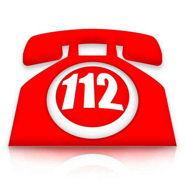112: Служба ради спасения