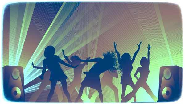 Танцуй, Коломна!
