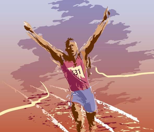 19 медалей коломенские легкоатлеты привезли с Чемпионата и первенства Центрального Федерального округа по легкой атлетике