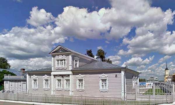 В праздновании Дня города примет участие музей Органической Культуры