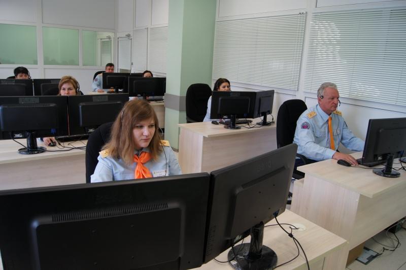 В «Систему-112» Московской области поступило уже более миллиона звонков
