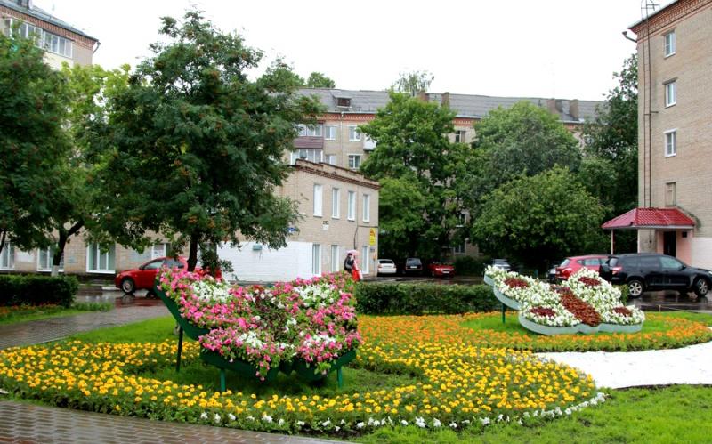 Подмосковье готовится к XIII ежегодному фестивалю цветов