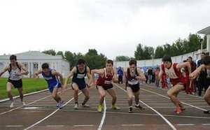 Коломенские легкоатлеты на II этапе VII летней Спартакиады учащихся России показали отличные результаты и вернулись с медалями