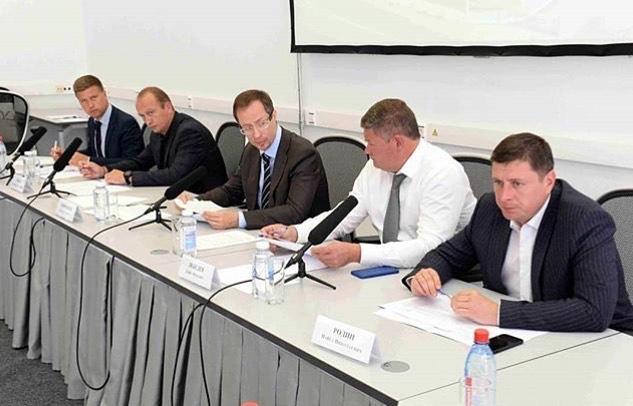 Спорт в Коломне: 7 сентября Коломна вновь примет благотворительный забег «Пульс добра». Глава Коломенског…