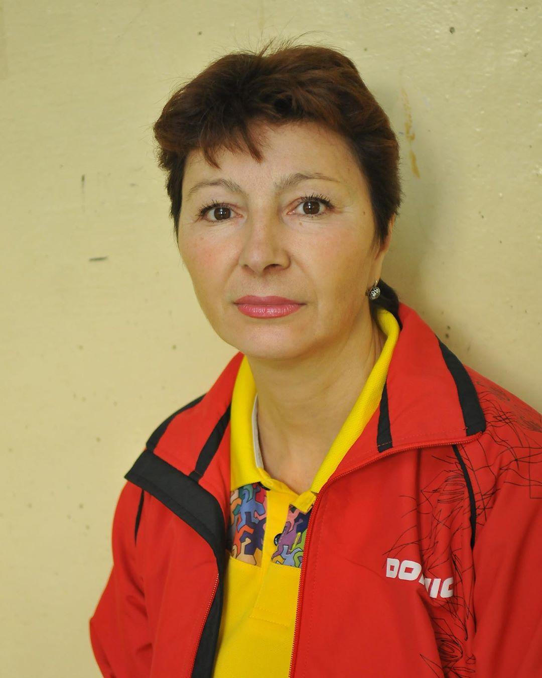 Спорт в Коломне: Четырева Ирина Григорьевна – тренер первой категории. Награждена Благодарственным  письм…