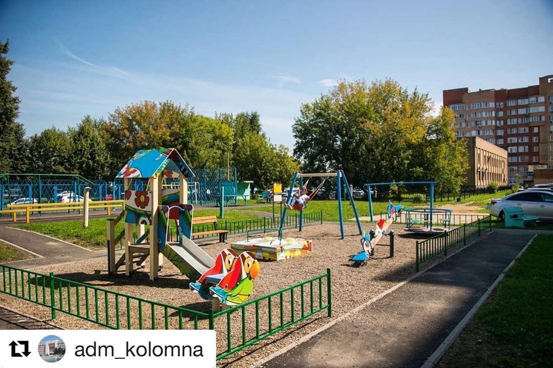 Мэр Коломны:   Министр благоустройства Подмосковья Михаил Хайкин назвал муниципалитеты, в которых … #Коломна
