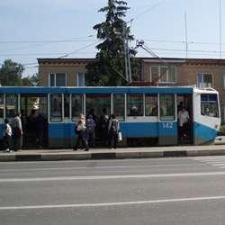 Коломенцы жалуются на сильный шум трамваев
