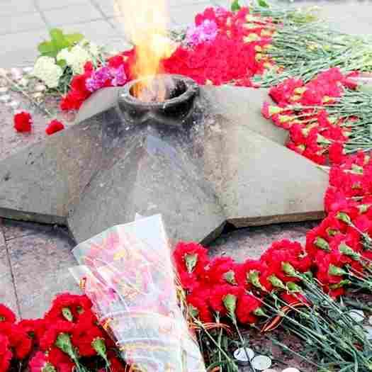 Коломна вахта памяти война
