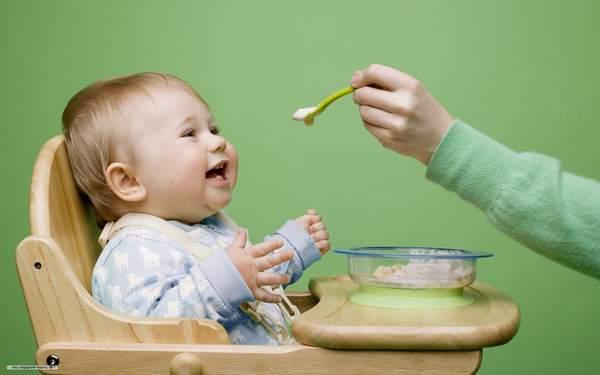 ребёнок питание Коломна